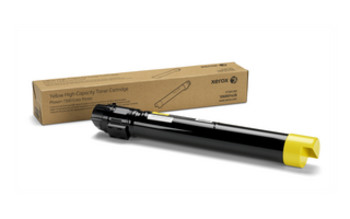 Yellow toner Phaser 7500 408.04 €