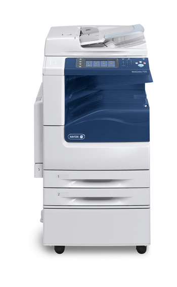 Xerox WorkCentre 7125 500 €