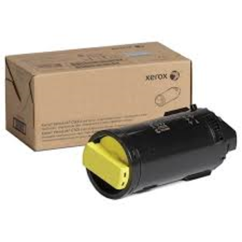 VersaLink C500/505 high capacity yellow toner 161.83 €