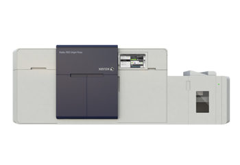 Xerox Rialto 900 Inkjet Press  €