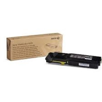 Toner Yellow WorkCentre 6655 196.24 €