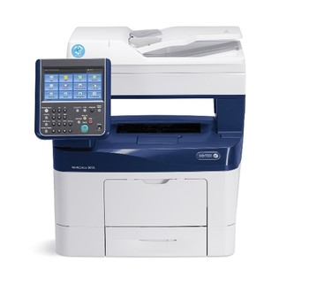 Xerox WorkCentre 3655 300 €