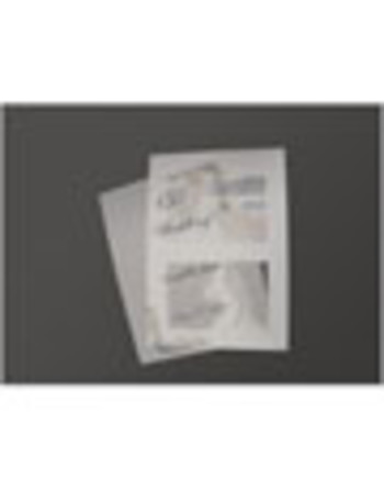 Transulent material  90GSM A4 500 SHEETS 38.03 €