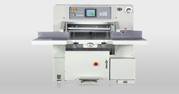 Longer Machine giljotiinid  €