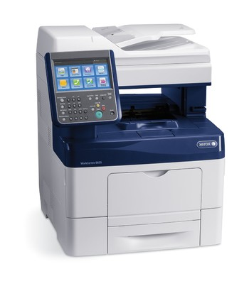 Xerox WorkCentre 6655i 1599 €